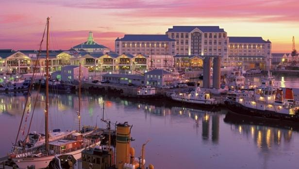 Наш экслюзивный тур в Кейптаунском порту март и ноябрь 2020